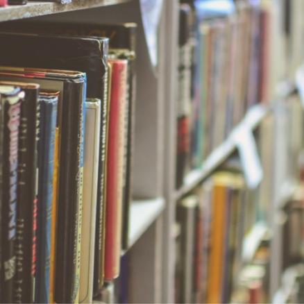 What I Read For #BorrowAThon
